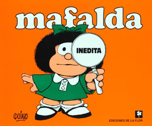 9789505156641: Mafalda inedita