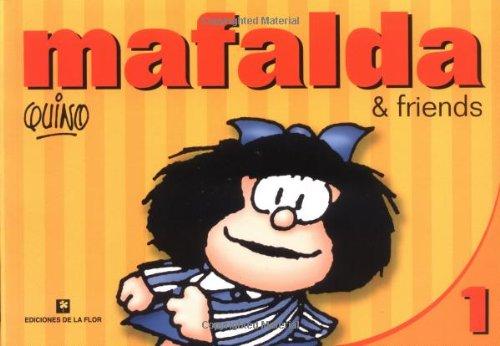 9789505157594: Mafalda & Friends 1 (English edition)