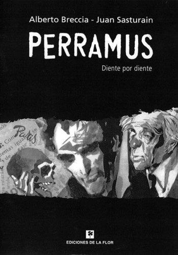 9789505157730: Diente por diente. Perramus 4 / A tooth for a tooth (Spanish Edition)