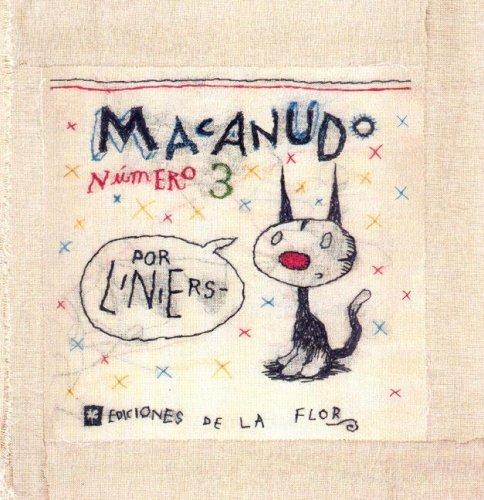 9789505157754: Macanudo 3 (Spanish Edition)