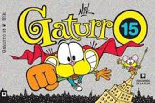 Gaturro Vol 15: NIK