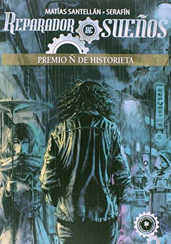 9789505159154: REPARADOR DE SUE?OS (Spanish Edition)