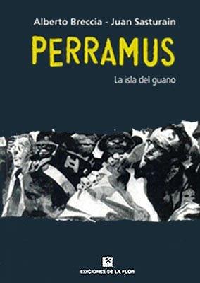 9789505159376: PERRAMUS 3. La isla del guano. (rústica)