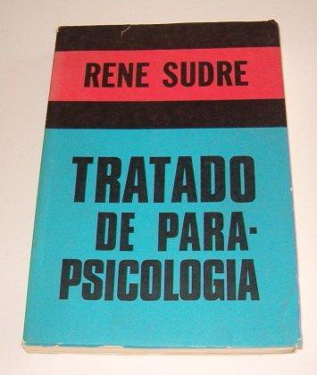 9789505160389: Tratado de Parapsicologia (Spanish Edition)