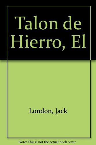 9789505164875: Talon de Hierro, El