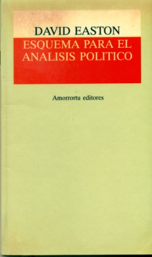 9789505180257: Esquema Para El Análisis Político