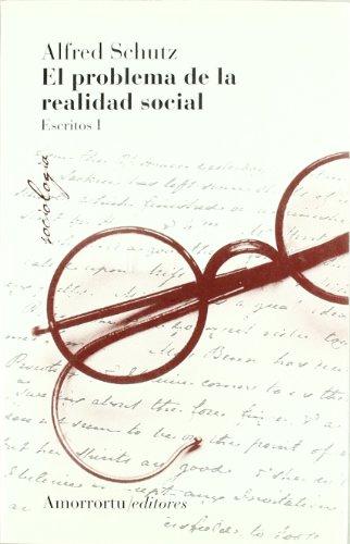 9789505181735: Problema de la realidad social