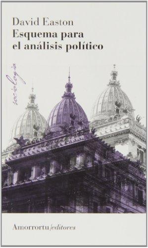 9789505182442: Esquema Para El Análisis Político - 3ª Edición