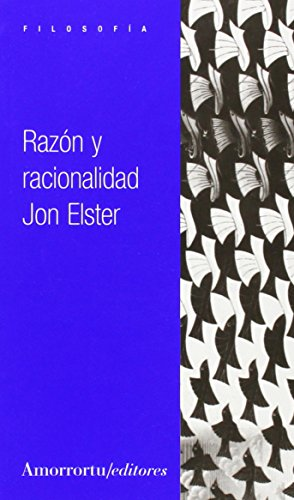 9789505183609: RAZON Y RACIONALIDAD