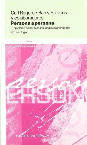 9789505184569: Persona a Persona (Spanish Edition)
