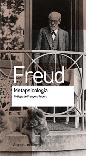 METAPSICOLOGIA (Paperback): Sigmund Freud