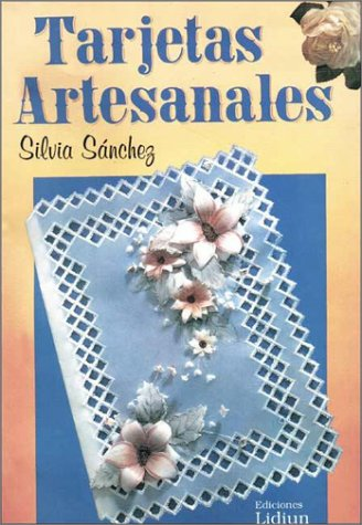 9789505249107: Tarjetas Artesanales (Spanish Edition)