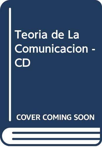 9789505253555: Teoria de La Comunicacion - CD