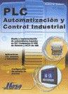 9789505282968: PLC - AUTOMATIZACION Y CONTROL INDUSTRIAL