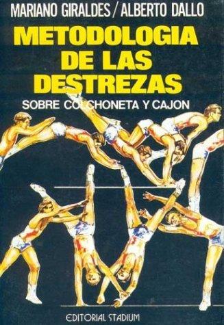 9789505310401: Metodologia de Las Destrezas (Spanish Edition)