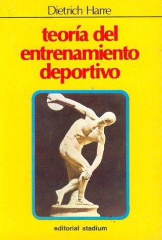 Teoria del Entrenamiento Deportivo (Spanish Edition): Harre, Dietrich