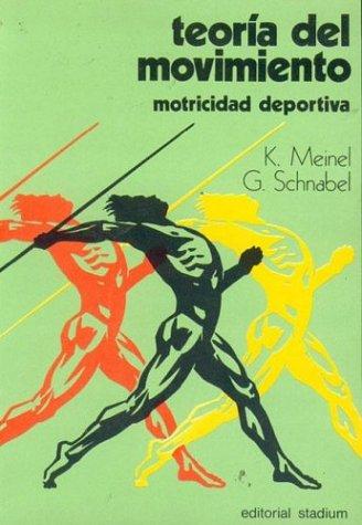 9789505311033: Teoria del Movimiento (Spanish Edition)