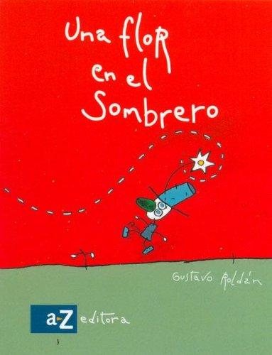9789505344550: Una Flor En El Sombrero