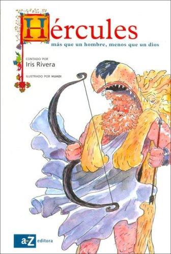 9789505344666: Hercules (Spanish Edition)