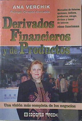 9789505375318: Derivados Financieros y de Productos (Spanish Edition)