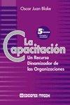9789505376261: La Capacitacion