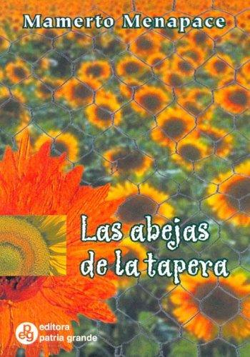 9789505461356: Las Abejas de La Tapera (Spanish Edition)