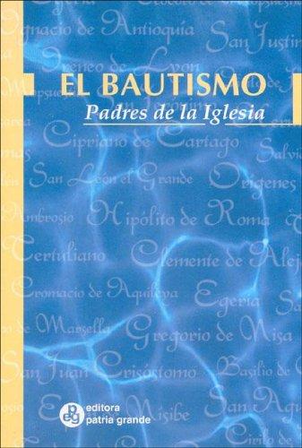 9789505461363: El Bautismo