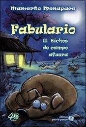 9789505462261: FABULARIO II: BICHOS DE CAMPO AFUERA