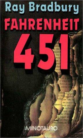 9789505470013: Fahrenheit 451 (Spanish Edition)