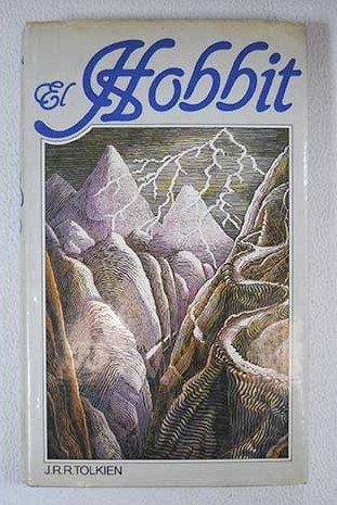 Hobbit, El (Spanish Edition): Tolkien, J. R.