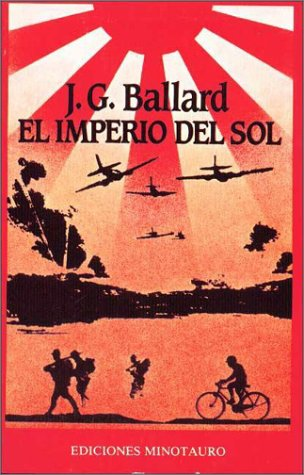 9789505470396: Imperio del Sol, El (Spanish Edition)