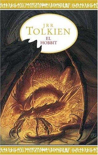 El Hobbit / The Hobbit (Spanish Edition)