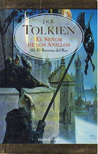 3: El Senor De Los Anillos /: Tolkien, J. R.