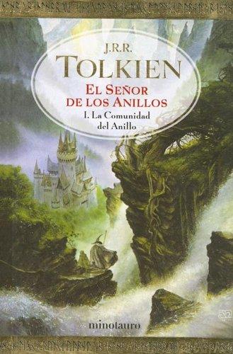 El Senor De Los Anillos : La: Tolkien, J. R.