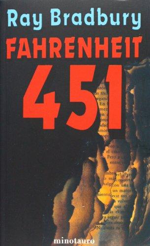 9789505470709: Fahrenheit 451 (Spanish Edition)