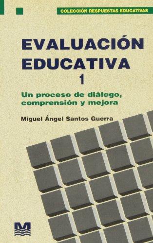 9789505501939: Evaluacion Educativa 1 (Spanish Edition)