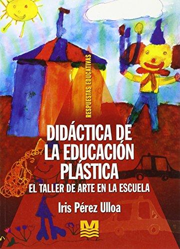 9789505502943: DIDACTICA EDUCACION PLASTICA