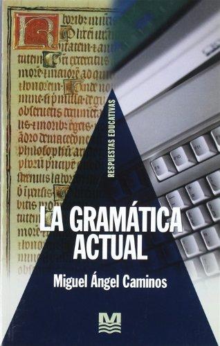 9789505502974: Gramatica Actual (Spanish Edition)