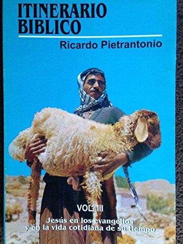 9789505511358: Itinerario Biblico III