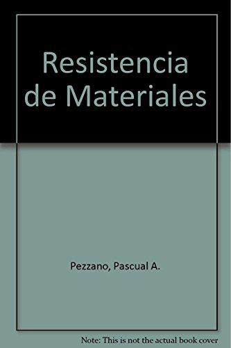 9789505530175: Resistencia de Materiales