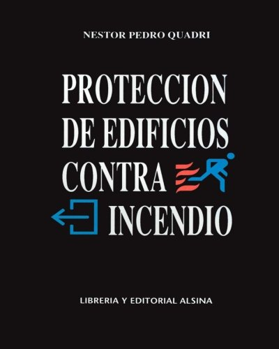 9789505530403: Proteccion de Edificios Contra Incendios (Spanish Edition)