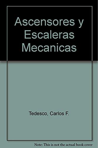 9789505530496: Ascensores y Escaleras Mecanicas (Spanish Edition)