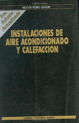 9789505530588: Manual de Aire Acondicionado y Calefaccion (Spanish Edition)