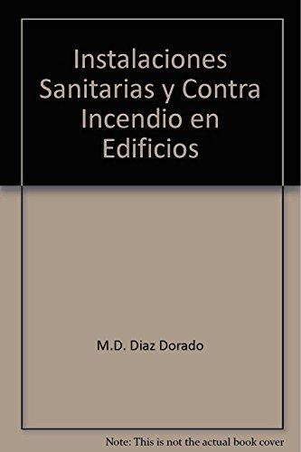 9789505531318: Instalaciones Sanitarias y Contra incendio en edificios,contiene un CD (Spanish Edition)