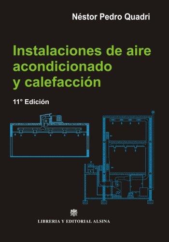 9789505531554: Instalaciones de Aire Acondicionado y Calefaccion (Spanish Edition)