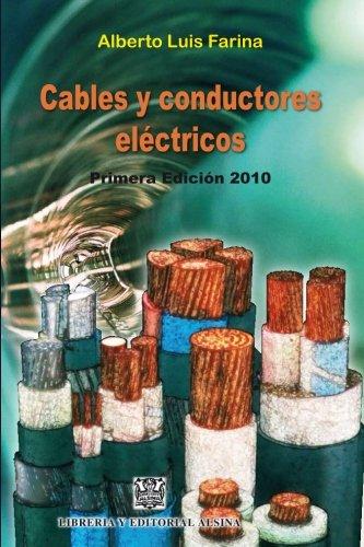 9789505531837: Cables y conductores elétricos (Spanish Edition)