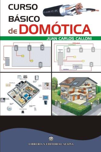 9789505532162: Curso Basico de Domotica (Spanish Edition)