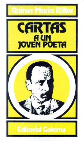 9789505561513: Cartas A UN Joven Poeta