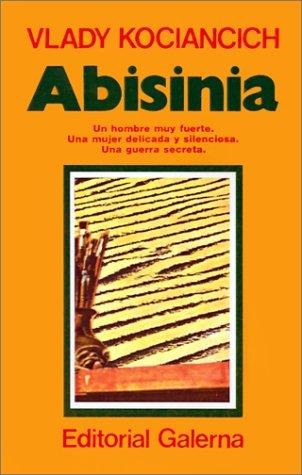 9789505561636: Abisinia (Spanish Edition)