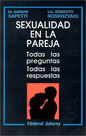 9789505562015: Sexualidad En La Pareja